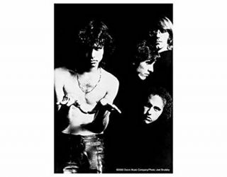 The Doors Textile Poster Fabric Flag