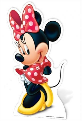 Minnie Mouse Mickey