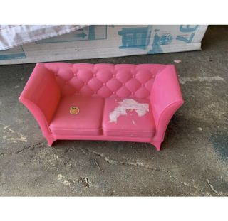 Barbie Doll Couch Furniture 2015