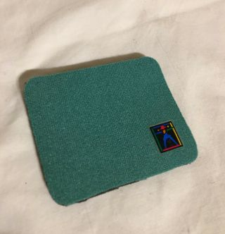 American Girl Of Today Mousepad Computer Pad Only Euc Pleasant Co