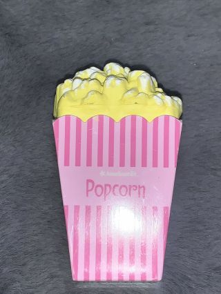 American Girl Doll Replacement Food Concession Stand Popcorn