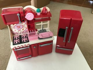 Our Generation 18 Inch Doll Kitchen -