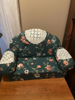"""Doll Furniture Sofa Couch For 15 To 18"""" Doll"""