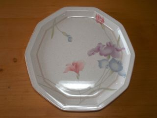 "Mikasa Craft Magic Moods Dq201 Dinner Plate 10 7/8 "" 16 Available"
