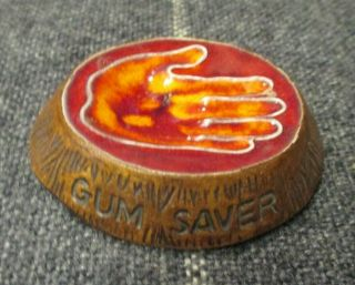 Treasure Craft Gum Saver Made In Usa