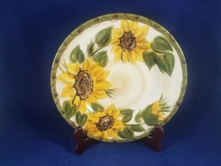Whole Home Provincial Garden Salad Plate 5 5/8 ""