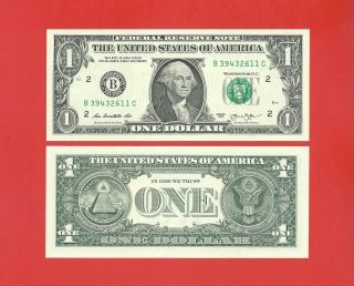 Frn $1 2013 District Set,  15 Notes
