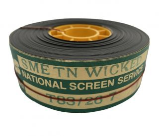 Something Wicked This Way Comes 1983 Horror 35mm Film Movie Trailer