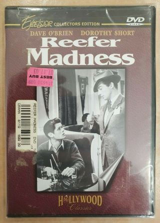 Refer Madness Dvd Cult Classic