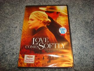 Love Comes Softly Bible Study Guide Enclosed Dvd