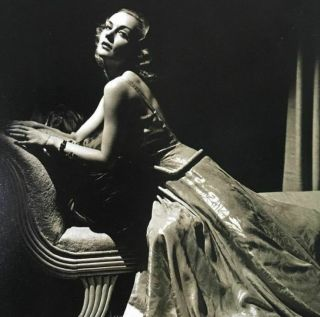 Carole Lombard Posing In The Furniture 8x10 Picture Celebrity Print
