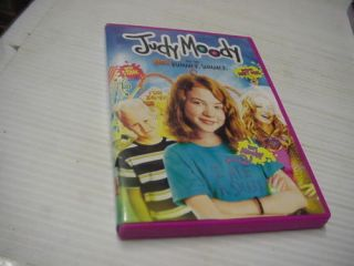 Judy Moody And The Not Bummer Summer (rental Ready) Dvd In