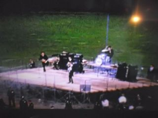 1966 The Beatles At Candlestick Park Dvd From 8mm Color Home Movie Taken By Fan