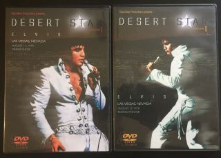 Elvis Presley Dvd Set