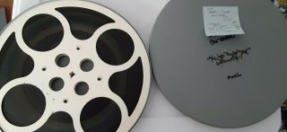 "16mm Film "" Kitchen Mechanics "" Abbott & Costello 1200"