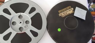 "16mm Film "" The Night Before Christmas "" Animated 1200"