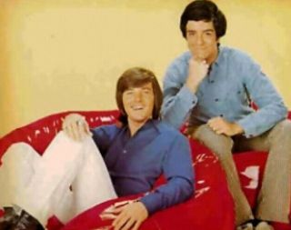 "16mm Tv Show: "" Getting Together "" (1972) Bobby Sherman Network Print"