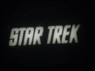 16mm Star Trek Bloopers Second Season 400