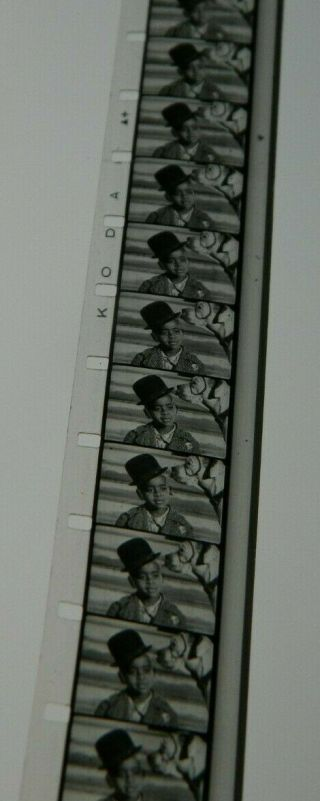 16mm Film Our Gang Little Rascals The Pooch 1932 Spanky Alfalfa Darla