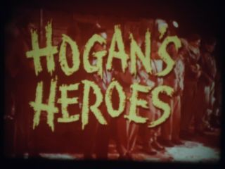 16mm Hogan