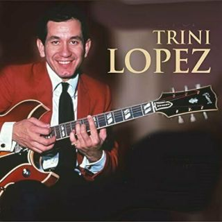 16mm Concert Film: Trini Lopez Live At The Waldorf Astoria (1965) 2000 Ft.