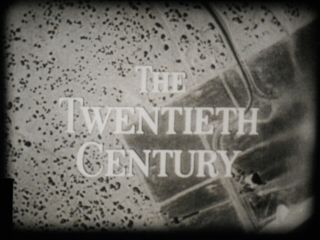 "16mm Film: "" War In China 1932 - 1945,  "" From The Twentieth Century Series 1959"