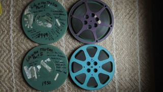 16mm Educational Film - Life In The Thirties - Mcgraw - Hill Text Films - 2 Reels