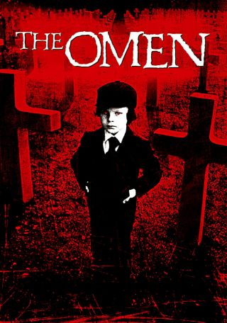 """16mm Feature Film Theatrical Preview """" The Omen """" 1977 308 - G19"""