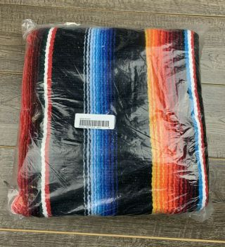 Supreme Serape Blanket Multicolor Ss20 Authentic - Trusted Seller