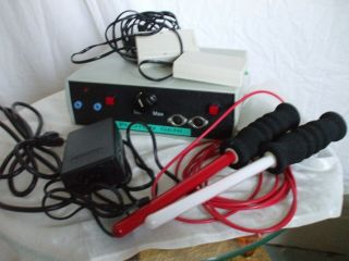 Skilling Institute Photon Geni Frequency Generator Full Spectrum Energy Therapy