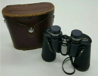 Vintage Swift Skipper 7x50 Binoculars Model 789 With Case