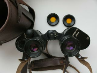 Bi8mx30 8x30 Infrared Military Field Binoculars,  Ussr,  1980s,  Warehouse Full Set