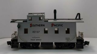 Aristo - Craft 42157 Southern Pacific Caboose Ex