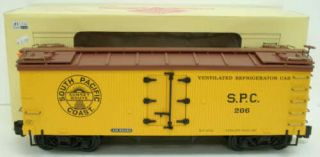 Aristo - Craft 86206 Southern Pacific Coast Reefer Car Ex/box