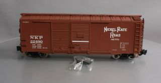 Aristo - Craft 45197sd - D G Scale Nickel Plate Road 40