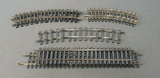 Aristo - Craft G Scale Assorted Track [9]