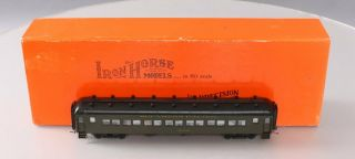 Precision Craft Models Brass Ho Southern Pacific Harriman Coach Car 2306 Ex/box