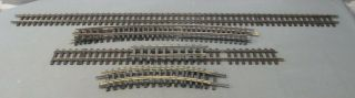 Aristo - Craft Lgb G Scale Assorted Track [8]