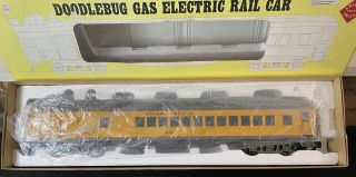 Aristocraft G Scale 21208 Doodlebug Union Pacific