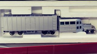 Precision Craft Models 421 Galloping Goose On30 Dcc/sound
