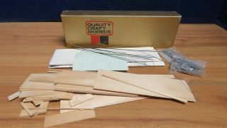 O Scale 2 Rail Quality Craft Kit Prr N6a Caboose 597906