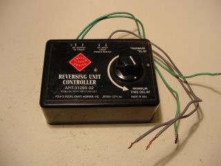 Astro - Craft G Scale Reversing Unit Controller Only