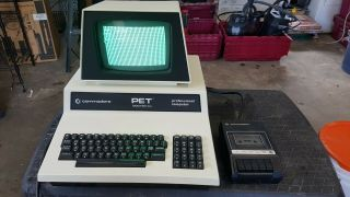 1978 Commodore Pet 2001 - 8