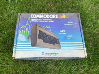 Commodore 64 - - 100 -