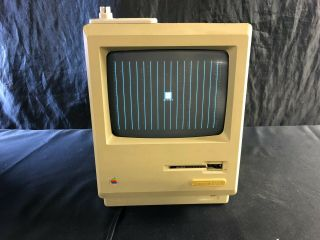Apple Macintosh Model M0001