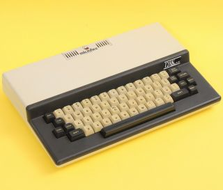 Microbee 128kb Small Business Computer With Fdd Interface Bn54 Rom