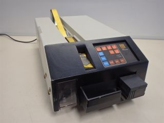 Dsi Nc - 2400 Tape Or Mylar Punch Reader Data Specialties Inc