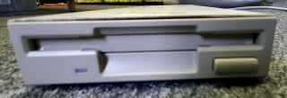"Commodore Amiga 3.  5 "" External Floppy Disk Drive - Tested/working -"