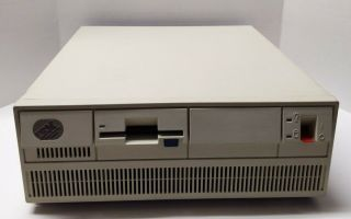Ibm Personal System/2 8550 Ps/2 Model 50 - -
