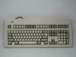 Ibm Model M 1391401 Click Clack Mechanical Keyboard